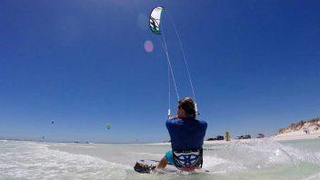 Lyn kite kursus - 5 timer